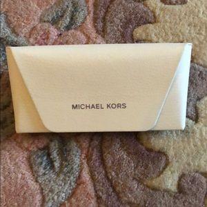 Michael Kors Sunglasses Case